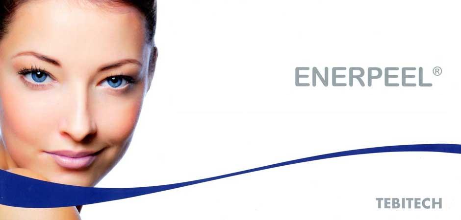 ENERPEEL ТСА –пилинг (Италия)