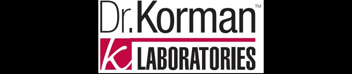 «Dr. Korman Laboratories»