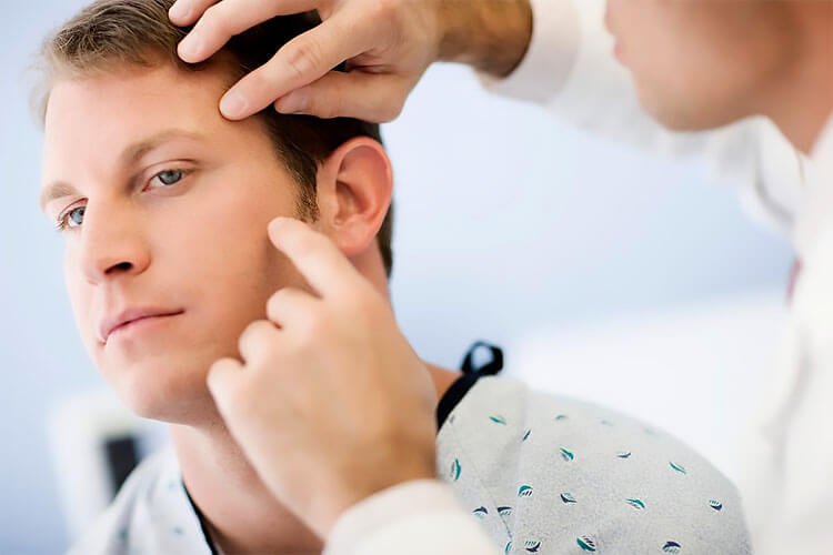 Консультация дерматокосметолога