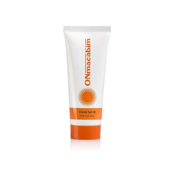 Onmacabim - солнцезащитный крем